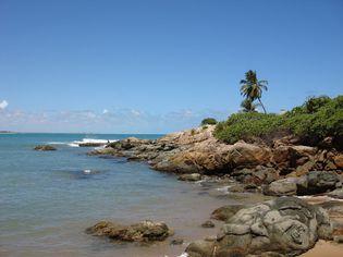 Foto de  Praia das Calhetas enviada por John Lima em