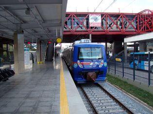 Foto de  Estação Grajaú enviada por Apontador em