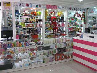 Foto de  Avon e Natura Com Descontos Em Curitiba - Espaço Cosmeticos enviada por Juarez em