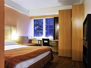 Foto de  Hotel Ibis - Av. Paulista enviada por Luciane Lima em 19/09/2010