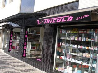 Foto de  Tricolã Comercial de Lãs enviada por TRICOLÃ COMERCIAL DE LÃS LTDA em 30/09/2010