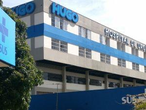 Foto de  Hospital de Urgencias de Goiania Hugo enviada por Lucidarce Da Matta em