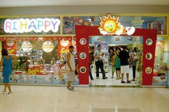 Foto de  Loja Ri Happy Brinquedos  - Norte Shopping enviada por Apontador em