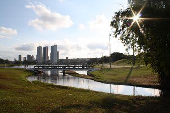 Foto de  Instituto do Parque do Pantanal enviada por Ana Beatriz M. Flores em