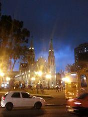 Foto de  Catedral de Curitiba enviada por Aline Alves Ferreira em 26/09/2014