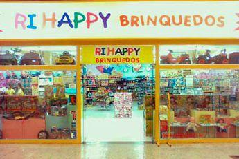 Foto de  Loja Ri Happy Brinquedos  - Shopping Vale Sul enviada por Apontador em