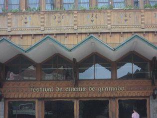 Foto de  Palácio dos Festivais enviada por Vivian Silva em