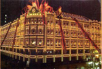 Foto de  Palacio Musical enviada por Patrícia Rosenthal Pereira Lima em