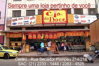 Foto de  Cia. do Doce enviada por Apontador em 23/03/2011