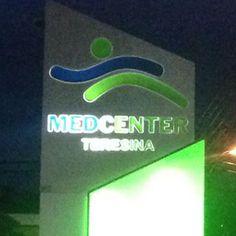 Foto de  Medcenter Teresina enviada por Thalita Rodrigues em