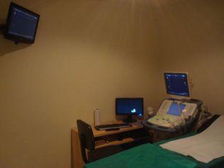 Foto de  Usb Clínica de Ultrassonografia da Barra Bangu enviada por Bruno Amim em
