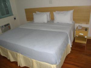 Foto de  Hotel Internacional São Paulo enviada por Glenford J. Myers 7 em 01/03/2013