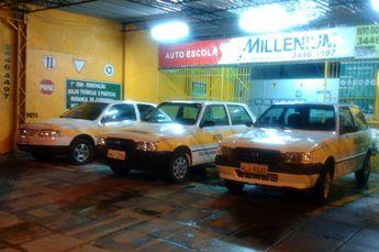 Foto de  Auto Escola Milenium - Madalena enviada por Silvannir Jaques em