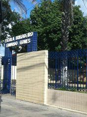 Foto de  Escola Brigadeiro Eduardo Gomes - Boa Viagem enviada por Alexandre Santos Leal em