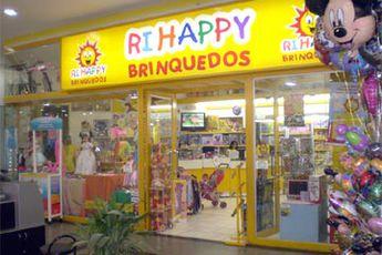 Foto de  Hi Happy Brinquedos enviada por Apontador em