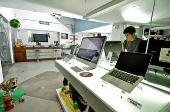 Foto de  Computer Store enviada por Marcus Vinicius Feijao de Meneses em 18/09/2011