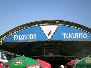 Foto de  Fazenda Tucano de Tinguá - Tingua enviada por Marcela Simões Teixeira em