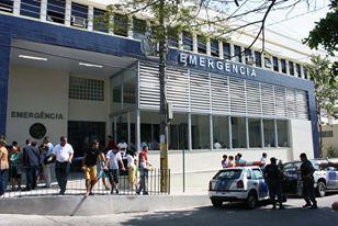 Foto de  Hospital Estadual Getúlio Vargas - Penha Circular enviada por Apontador em