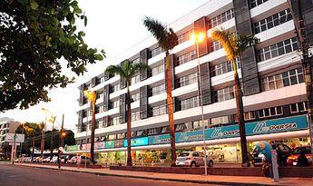 Foto de  Condomínio do Edifício Pituba Parque Center - Itaigara enviada por Caroline Monteiro em 31/07/2014