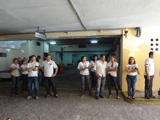 Foto de  Centur - Centro Cultural Tancredo Neves enviada por Danilo José Rocha em
