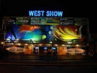 Foto de  West Show enviada por AVRA VIAGENS E TURISMO em