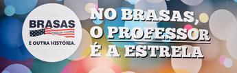 Foto de  Brasas English Course - Unidade Tijuca enviada por Mariana Lucas em 25/04/2014