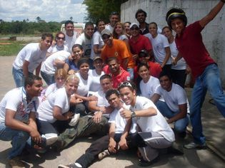Foto de  Df Cursos Formação e Trein de Brigadistas de Incêndio e Salva Vidas enviada por Denise Ferreira Dos Santos em