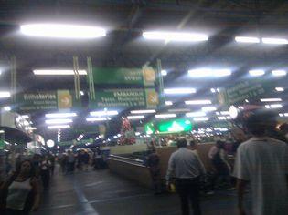 Foto de  Estação Palmeiras-Barra Funda enviada por Eduardo M. Maçan em