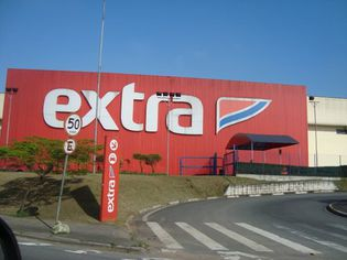 Foto de  Extra - Taboão da Serra enviada por Nathalia Gomes em