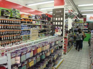 Foto de  Lojasincor - Lustres e Pendentes enviada por incor comercial em 08/10/2010