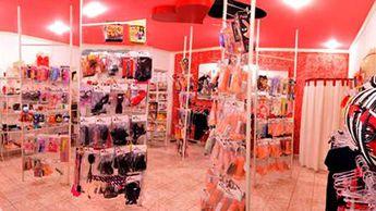Foto de  Sex Shop Sabor do Amor enviada por Apontador em