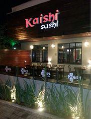 Foto de  Kaishi Sushi enviada por Marcelo Bogobil em