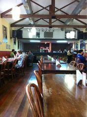 Foto de  Restaurante Maria das Tranças - Savassi enviada por Everaldo Nascimento em 15/10/2011