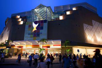 Foto de  Madureira Shopping enviada por Santinho Santiago em 25/11/2014