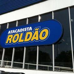 Foto de  Atacadista Roldão - Mooca enviada por Thomas Cavalcanti Coelho em