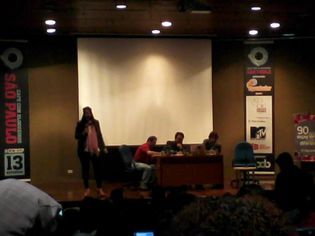 Foto de  Espm enviada por Felipe Rezende em 13/11/2010