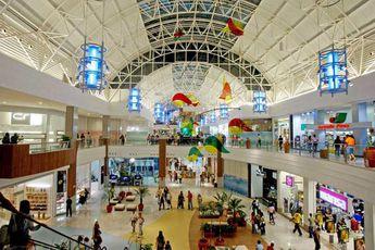 Foto de  Salvador Shopping enviada por Ana Victorazzi em