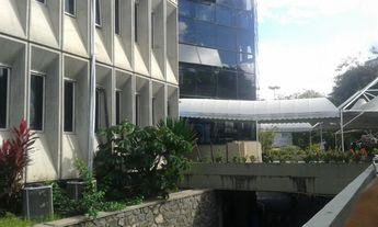 Foto de  Unifacs - Campus Iguatemi enviada por Suzi Oliveira em 15/08/2014