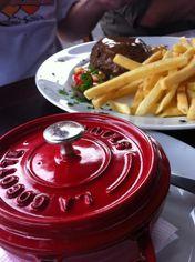 Foto de  Casimiros Boteco Gourmet enviada por Camila Natalo em 28/01/2015