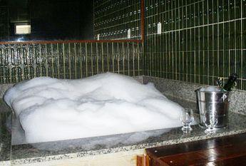 Foto de  Vison Hotel enviada por Apontador em
