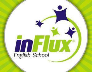 Foto de  Influx - Escola de Idiomas enviada por Danielus em