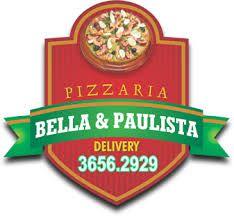 Foto de  Pizzaria Bella & Paulista enviada por PATRICIA GROSSMAN GOMES em