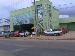 Foto de  Companhia Energética do Maranhão-Cemar enviada por Wilton Ribeiro Lima em