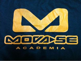 Foto de  Academia Mova-Se enviada por Anderson Mello em