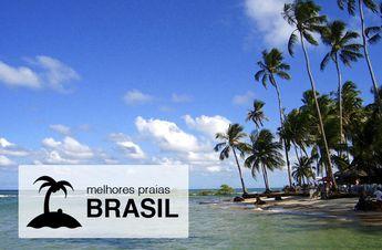 Foto de  Praia do José Menino enviada por Apontador em