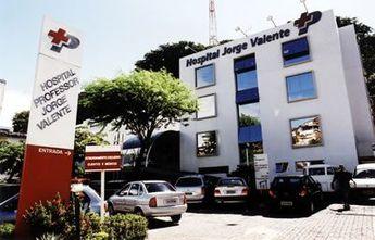 Foto de  Hospital Jorge Valente enviada por Priscilla Nunes em