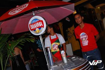 Foto de  Chopp Brahma Express Cuiabá enviada por Chopp Brahma Express Cuiabá em