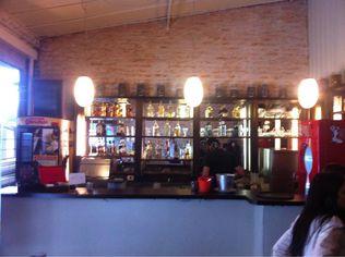 Foto de  Restaurante Zucca enviada por Anderson Thees em 30/05/2011