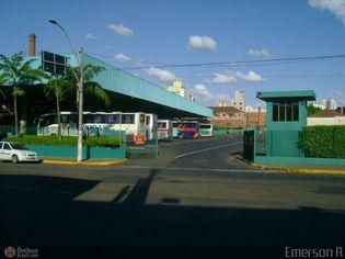 Foto de  Estação Rodoviária de Piracicaba enviada por Anna Carolina Rozza Schmidt em 06/06/2014