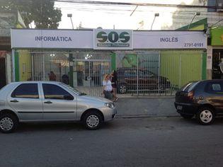 Foto de  Sos Educação Profissional - Nilópolis - Rio de Janeiro enviada por Cláudio Marcelo De Oliveira em